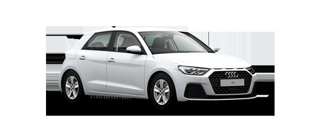 Audi A1 Sportback 270€/mois