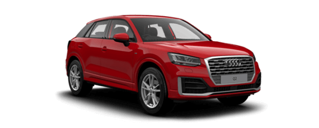 Audi Q2 290€/mois
