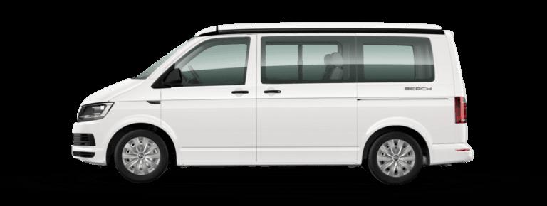 VW-UTILITAIRES California