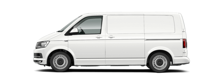 VOLKSWAGEN Transporter Combi