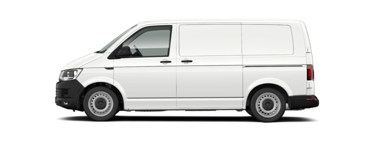 VW-UTILITAIRES Transporter Van