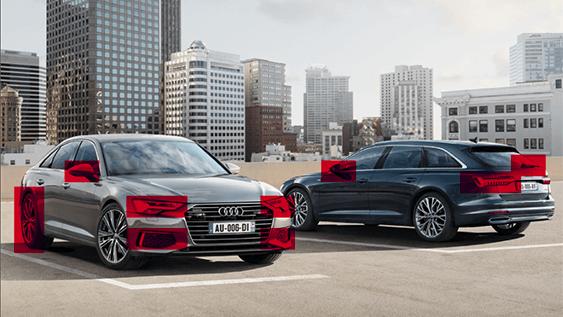 Offre Audi CAR CHECK GRATUIT