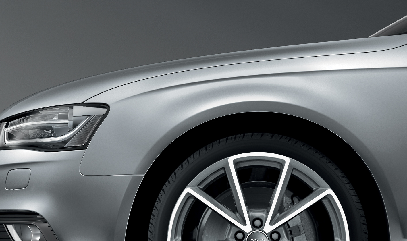 Offre Audi REMISE AMORTISSEURS