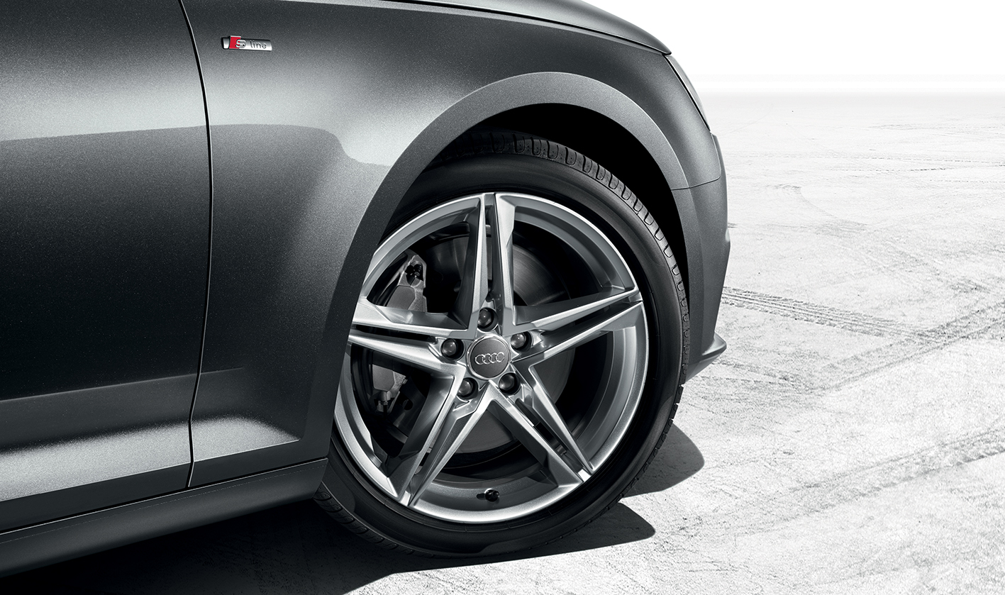 Offre Audi REMISE FREINAGE 10%