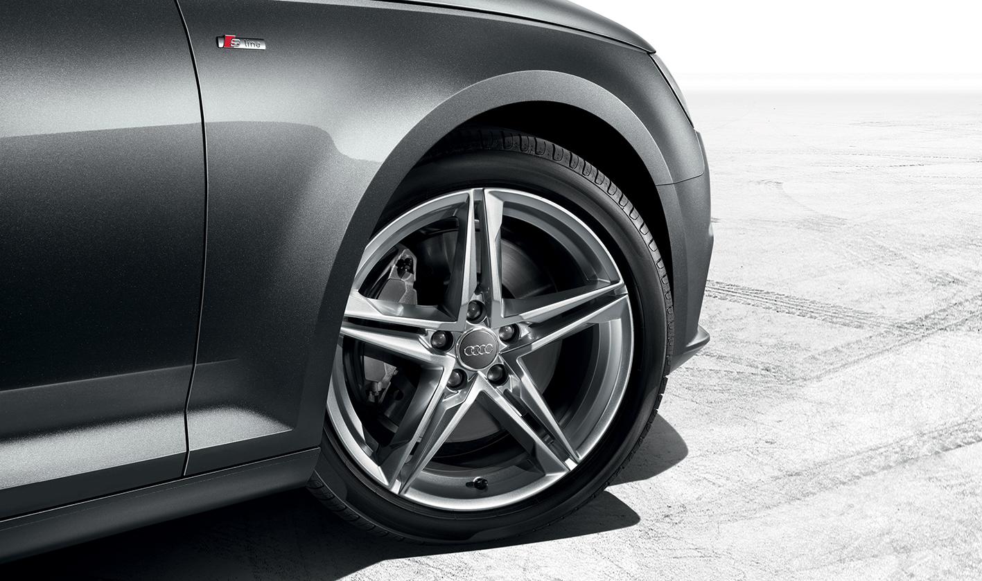 Offre Audi FREINAGE