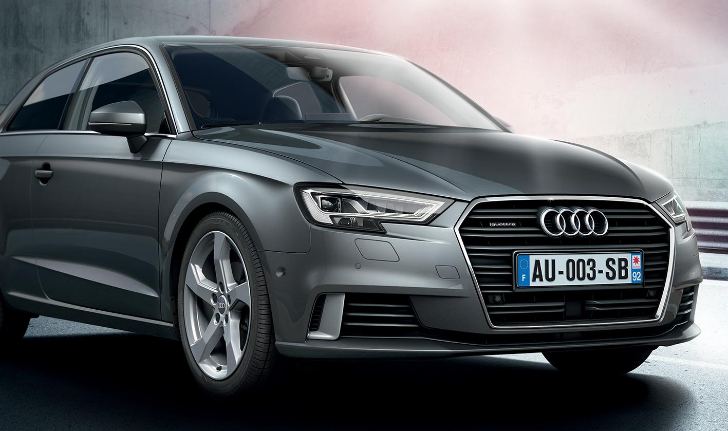 Offre Audi CONTRÔLE TECHNIQUE