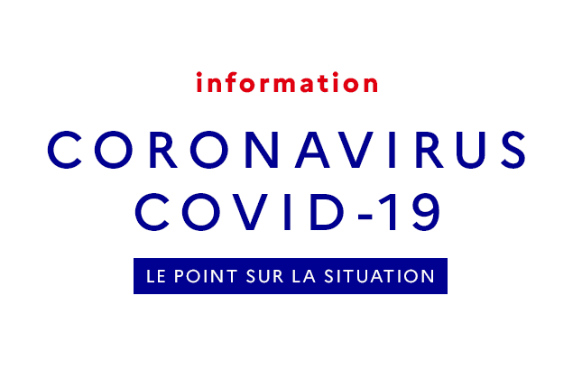 info couvre-feu