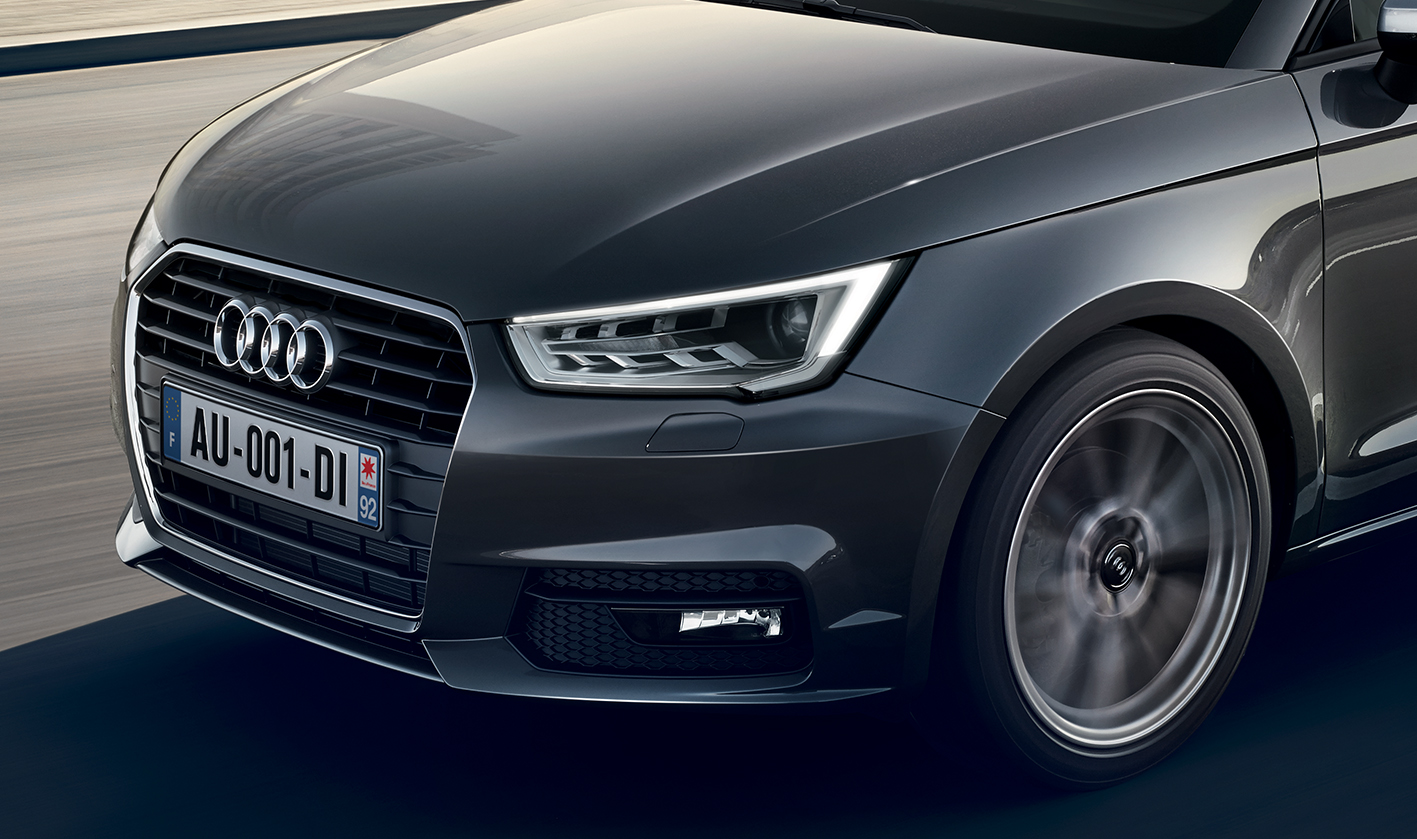 Offre Audi ENTRETIEN LONG LIFE