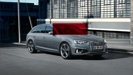 Offre Audi PARE-BRISE
