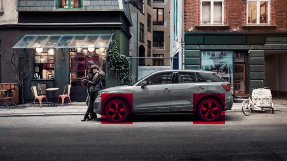 Offre Audi PNEUMATIQUES