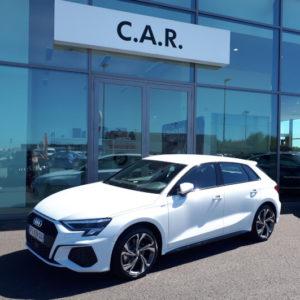 Découvrez les nouveautés chez Audi Rent Cognac