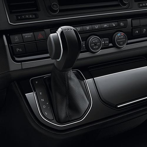 illustration performances Volkswagen Caravelle
