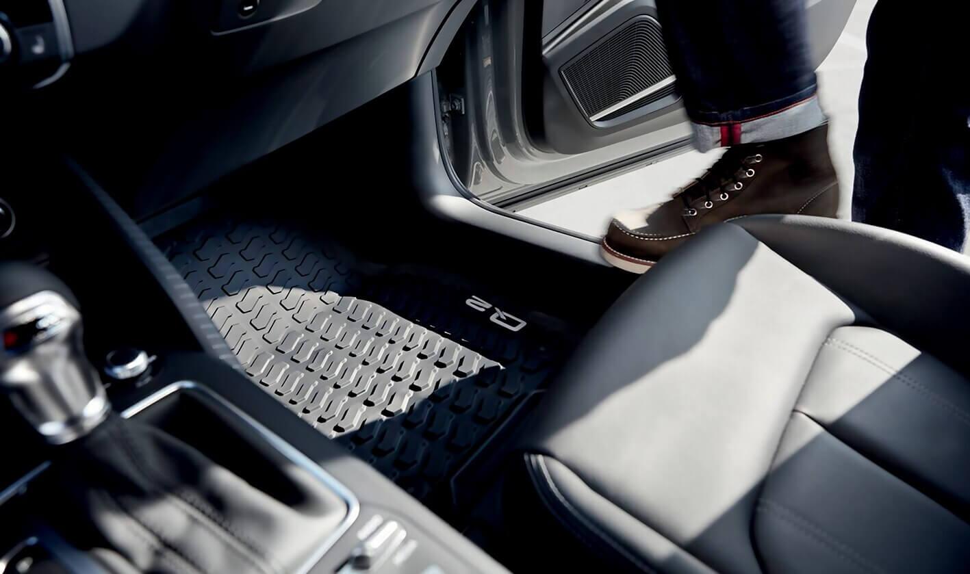 Offre Audi ACCESSOIRES