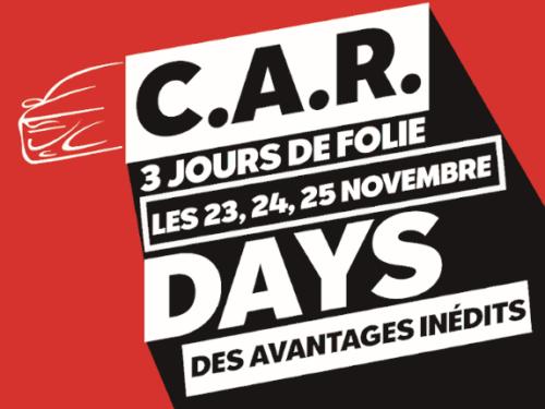 CAR DAYS
