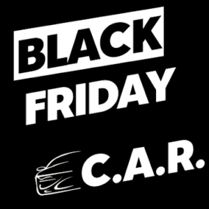 Volkswagen  La Rochelle : Black Friday