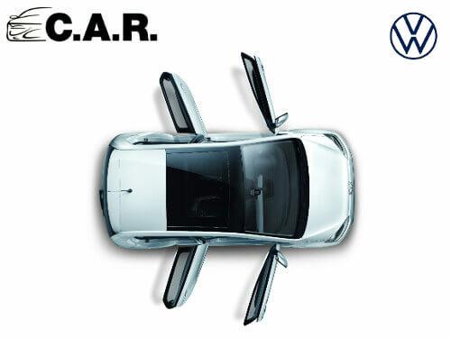 Weekend Portes Ouvertes Volkswagen 13 et 14 mars