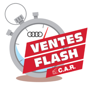 Audi  Royan : Ventes Flash Audi