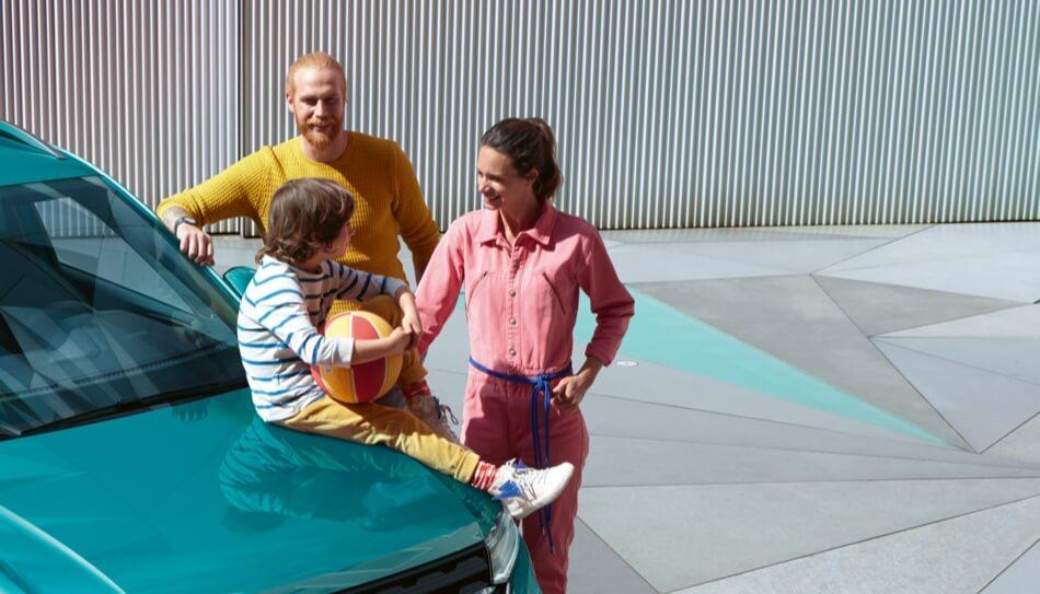 Offre Volkswagen REMISE CARROSSERIE 100€