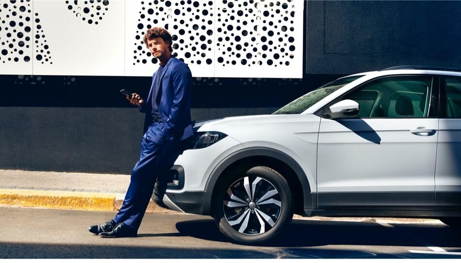 Offre Volkswagen REMISE ENTRETIEN 50€