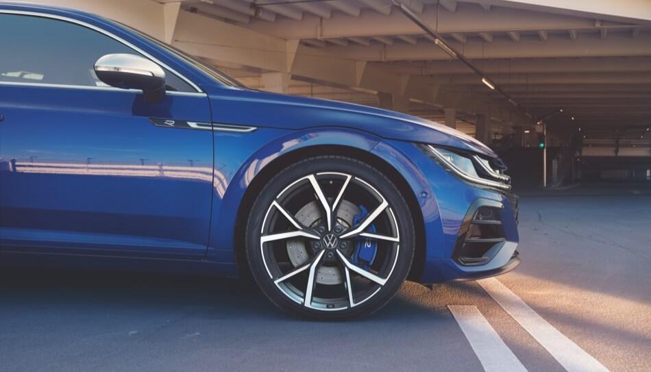 Offre Volkswagen FORFAIT LIQUIDE FREINAGE