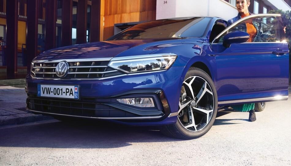 Offre Volkswagen IMPACT PARE-BRISE 69€