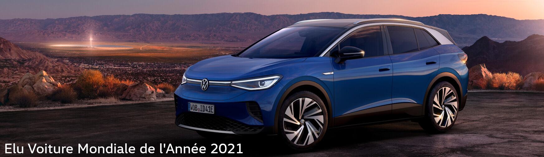 Portes Ouvertes Volkswagen Juin